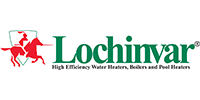Lochinvar Water Heaters Logo